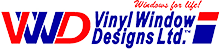 Vinyl Window Designs Ltd. Logo